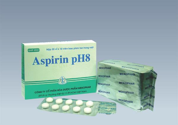 aspirin là thuốc gì và những lưu ý khi sử dụng aspirin