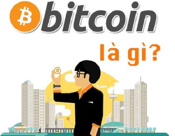 tìm hiểu về bitcoin là gì