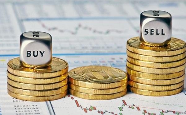 lợi ích khi công ty mua lại cổ phiếu quỹ là gì