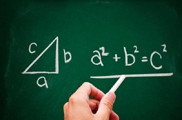 lý thuyết định lý pitago như nào