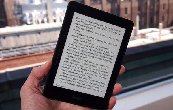 tìm hiểu khái niệm ebook là gì