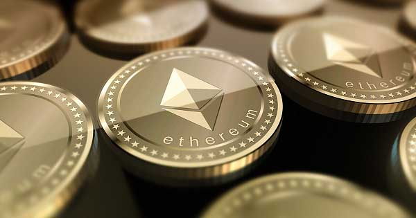 ethereum là gì và cách đầu tư vào ethereum