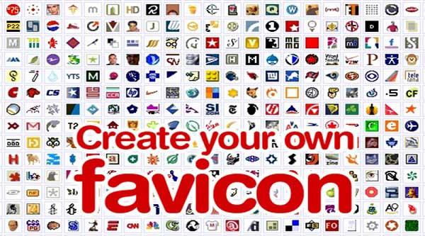 favicon là gì và những lợi ích của favicon mang lại cho website