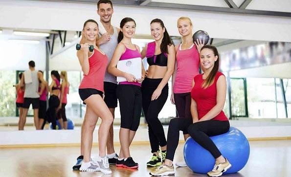 tác dụng của gym là gì