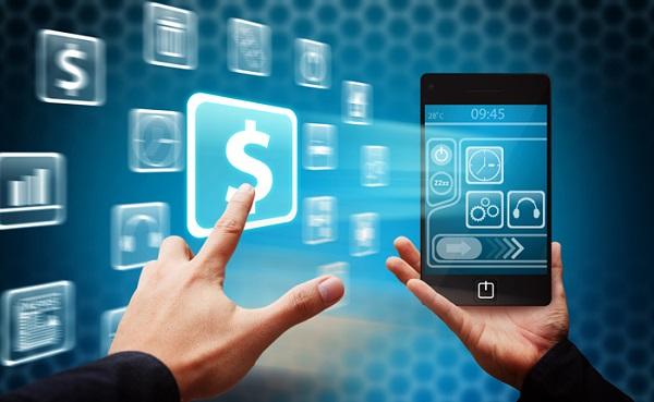 sự khác biệt giữa ngân hàng điện tử và ngân hàng số là gì