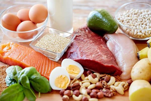 công dụng của protein là chất gì