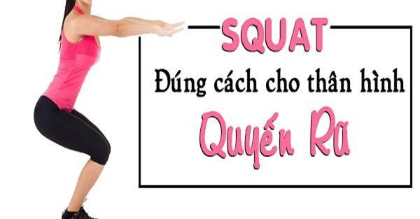 squat là gì và lịch sử hình thành