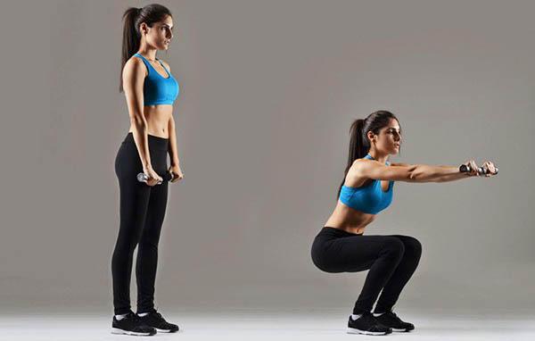 tác dụng của phương pháp squat là gì