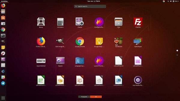 tìm hiểu ubuntu là gì