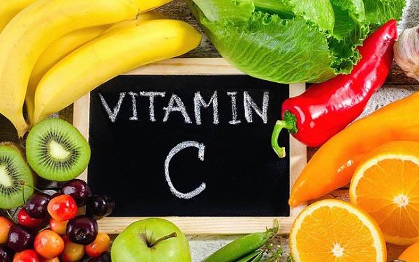 vitamin c là gì và hình ảnh minh họa