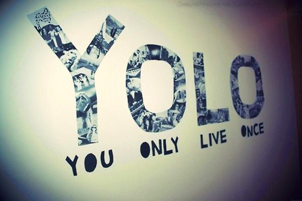 ý nghĩa của từ yolo là gì