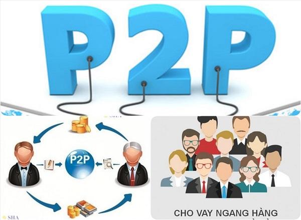 tìm  hiểu về cho vay p2p là gì