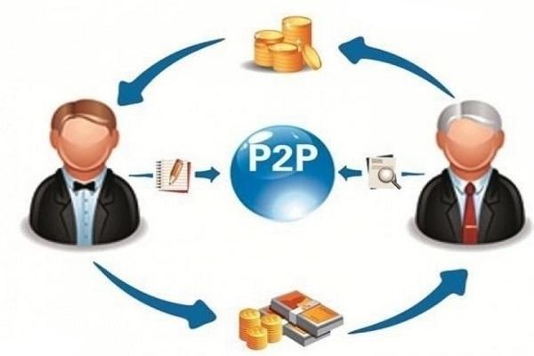 đặc điểm của cho vay p2p là gì