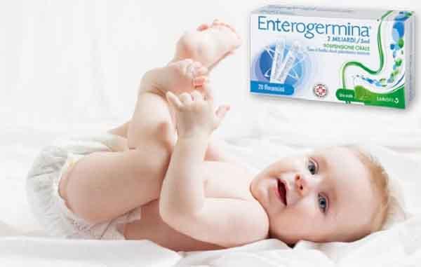 enterogermina là thuốc gì và hình ảnh minh họa