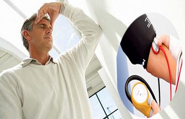 tìm hiểu bệnh huyết áp cao là gì