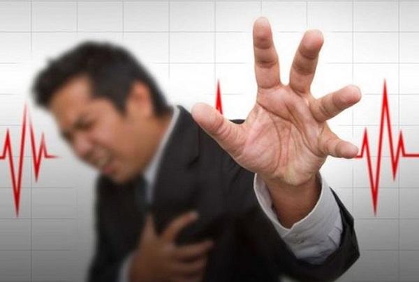 những biến chứng của huyết áp cao là gì