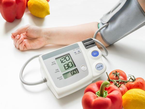 huyết áp cao là gì và cách phòng ngừa