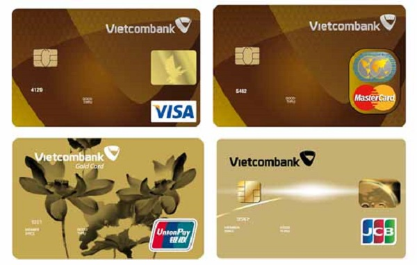làm thẻ visa vietcombank cần những gì và tiện ích làm thẻ visa vietcombank