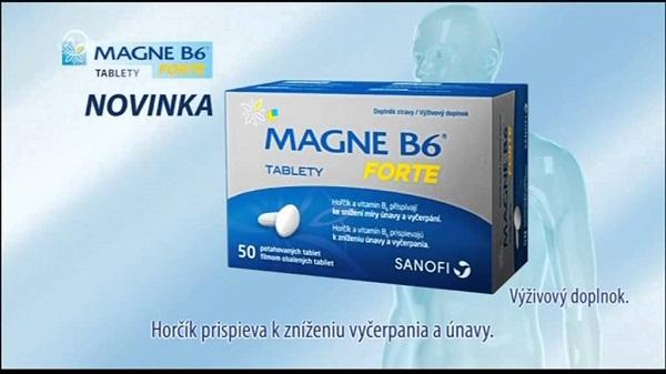 magne b6 là thuốc gì và cần lưu ý những gì khi sử dụng