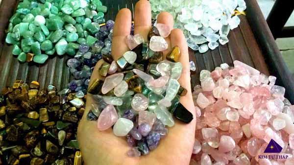 mệnh cung phi là gì và ý nghĩa khi dùng đá phong thủy
