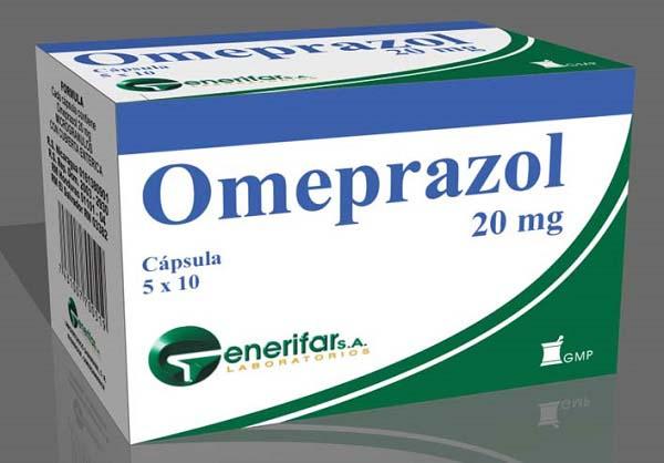 tìm hiểu omeprazole là thuốc gì