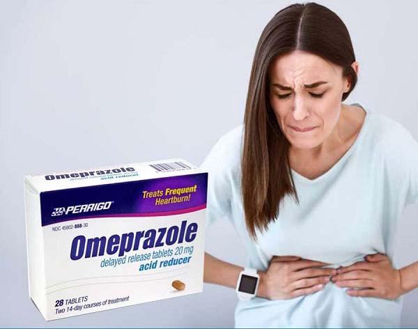 omeprazole là thuốc gì và công dụng