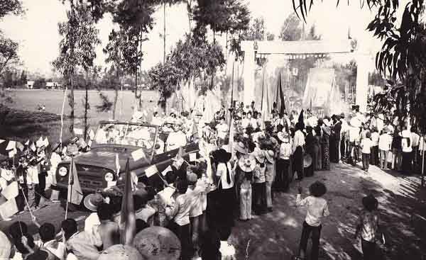 đặc điểm của phong trào dân chủ 1936 đến 1939