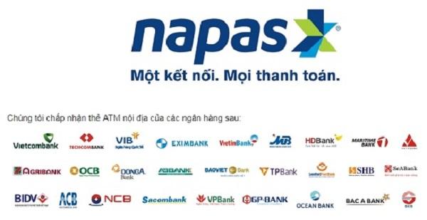 tìm hiểu khái niệm thanh toán napas là gì