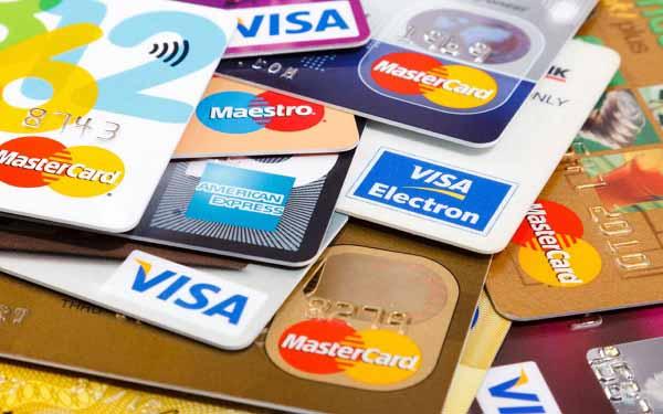 thẻ tín dụng ngân hàng nào tốt nhất và các loại thẻ tín dụng hiện nay