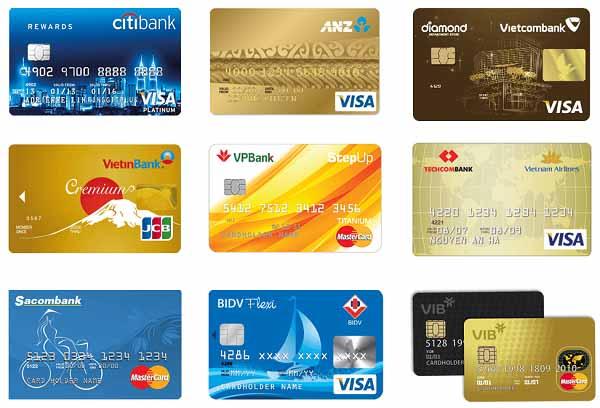 thẻ tín dụng ngân hàng nào tốt nhất và top 10 thẻ tín dụng ưu việt hiện nay
