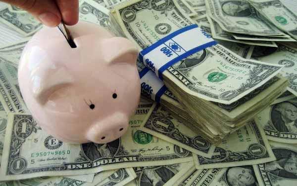 số tiền gửi tiết kiệm là gì