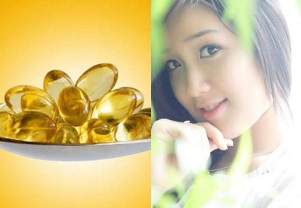 tác dụng của vitamin e là gì