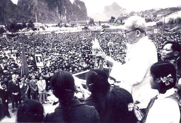 cách mạng dân tộc dân chủ và phương pháp thắng từng bước