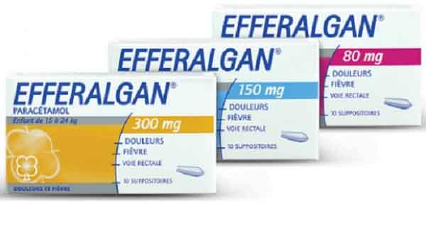 efferalgan là thuốc gì và liều dùng thuốc