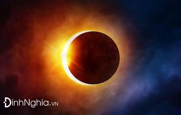 hiện tượng nhật thực là gì và cách quan sát nhật thực