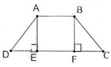 lý thuyết về hình thang cân