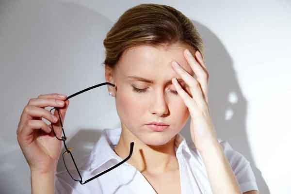triệu chứng của huyết áp thấp là gì