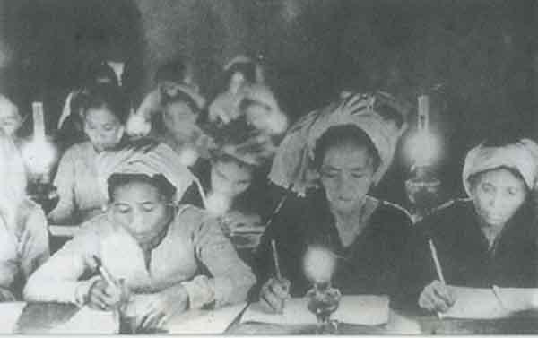 lịch sử việt nam giai đoạn 1945 đến 1954 và hình ảnh minh họa