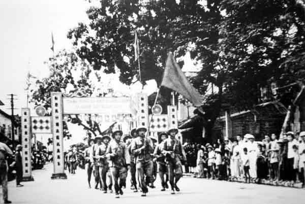 lịch sử việt nam từ 1954 đến 1975 và hình ảnh minh họa