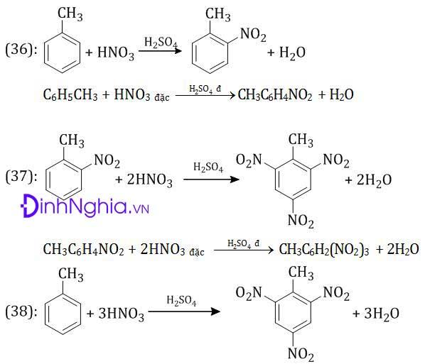 phản ứng hóa học hữu cơ 5