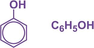 tìm hiểu khái niệm phenol là gì