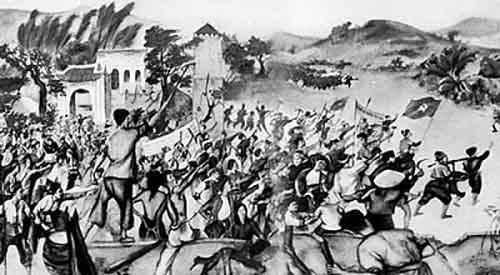 nguyên nhân của phong trào cách mạng 1930 đến 1931