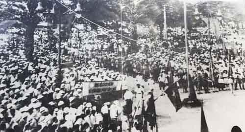 ý nghĩa của phong trào cách mạng 1930 đến 1931