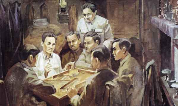 phong trào cách mạng 1930 đến 1935 và hình ảnh minh họa