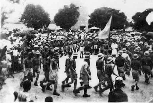 phong trào dân tộc dân chủ ở việt nam từ năm 1919 đến năm 1925 và phong trào của công nhân