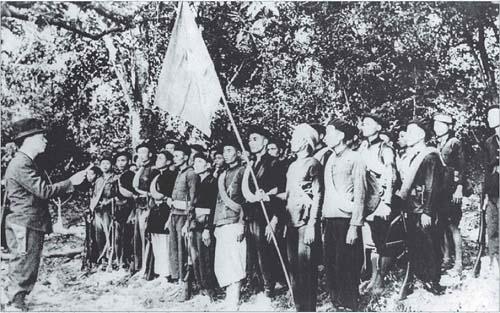 tìm hiểu về tổ chức tân việt cách mạng đảng