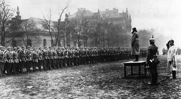 tây âu sau chiến tranh thế giới thứ 2 và hình ảnh minh họa