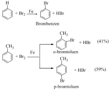 tính chất vật lý của benzen hóa 9