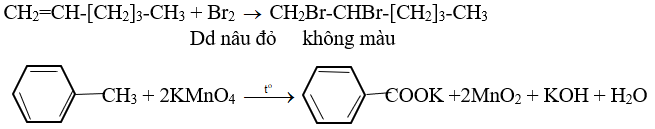 bài tập về benzen hóa 9