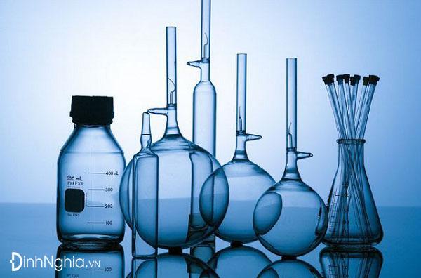 công thức hóa học 12 và hình ảnh minh họa